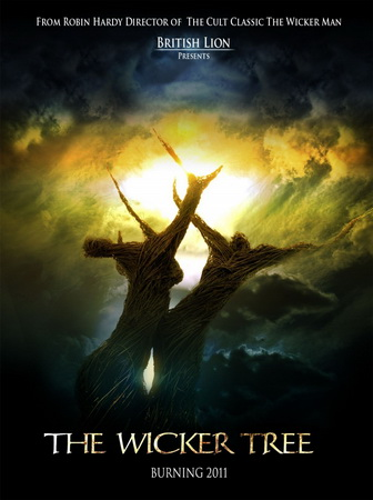 Плетеное дерево / The Wicker Tree (2011)